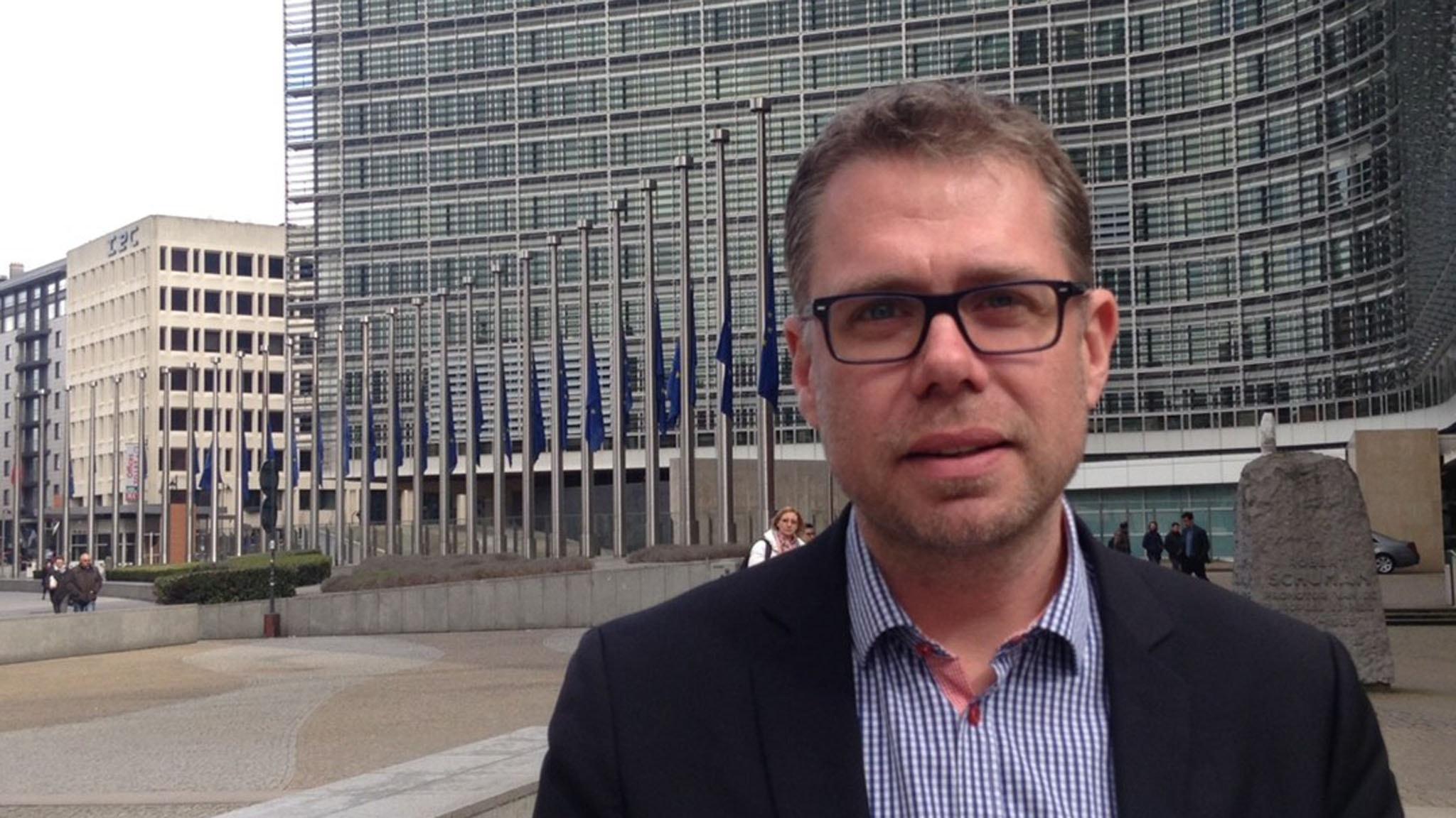 Sprickorna i EU-bygget inför måndagens extra toppmöte