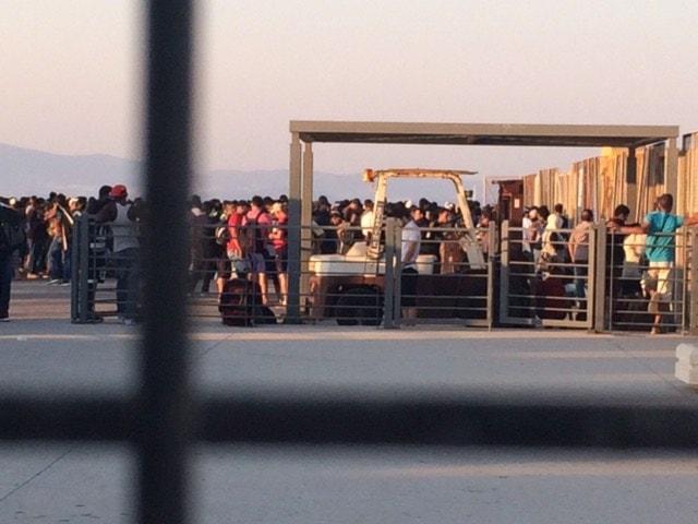 Alice Petrén om migration och flykt