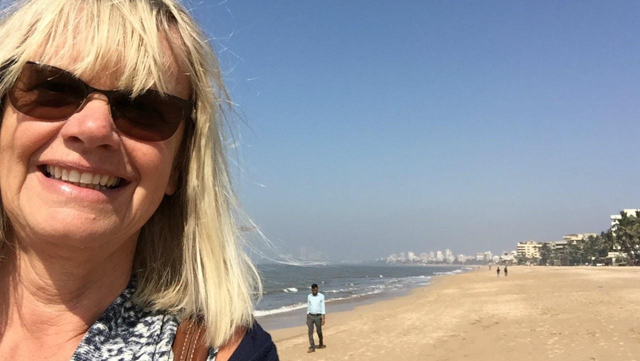 Margita Boström om den växande turistnäringen - vilket ansvar har turisterna själva för dess konsekvenser?