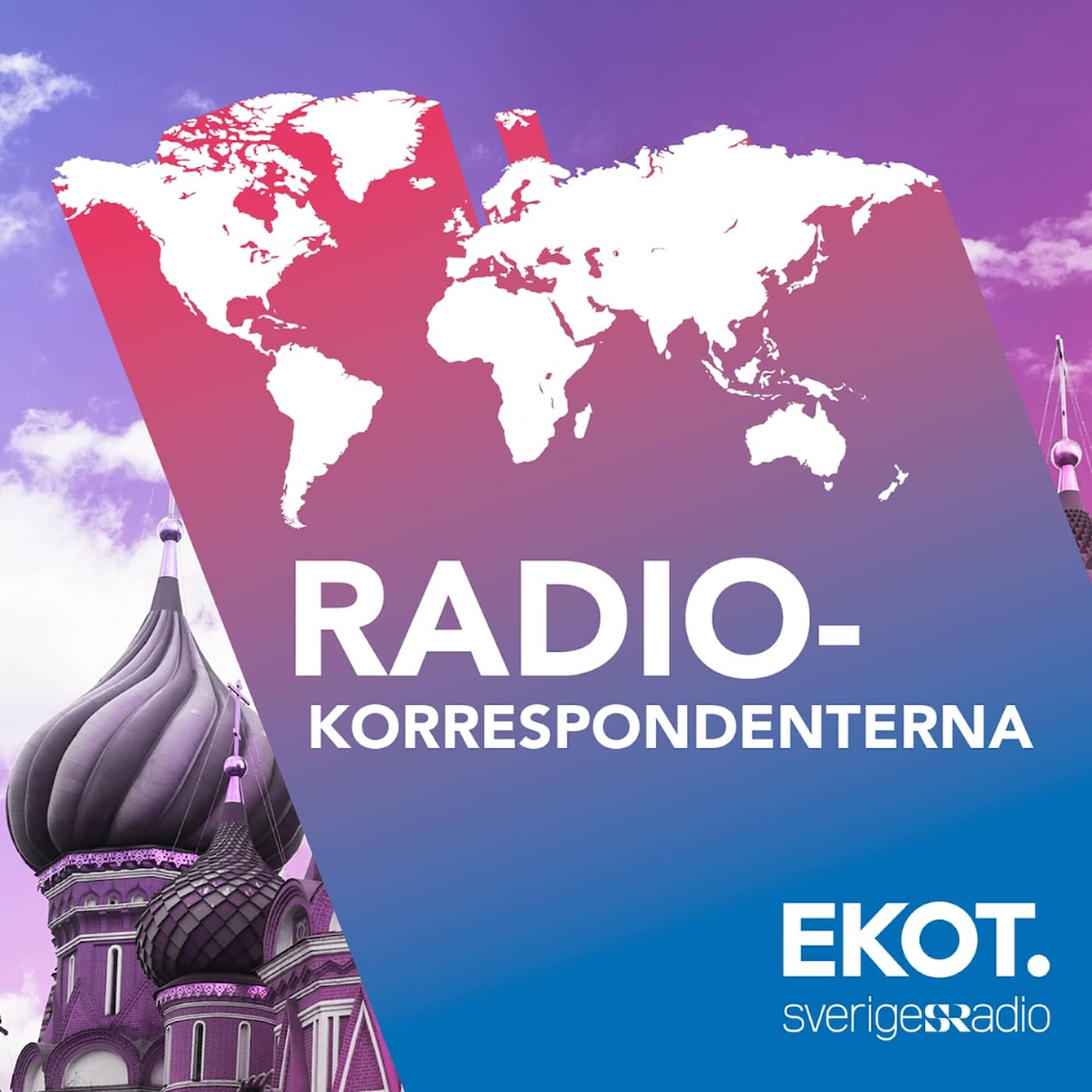 Radiokorrespondenterna