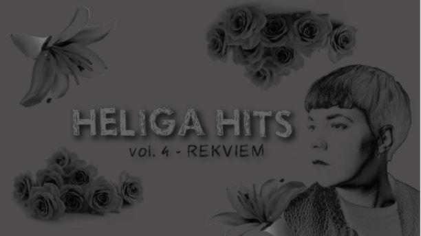 Heliga hits – Rekviem