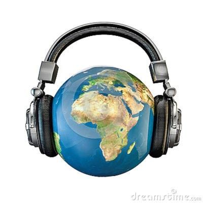 Musik och politik: Är all musik världsmusik?
