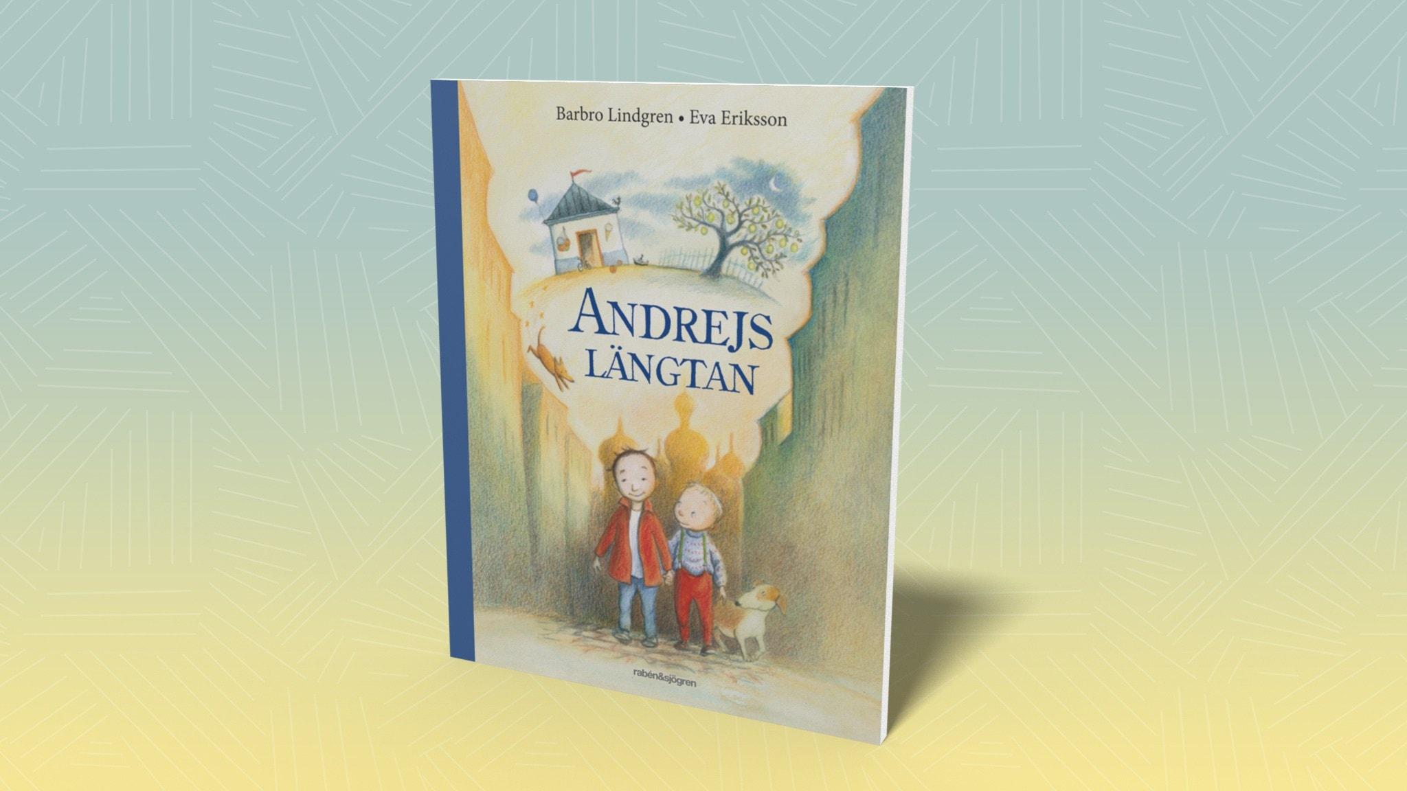 Andrejs längtan