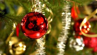 Vår julklapp till dig som vill ha härligt traditionell julstämning.