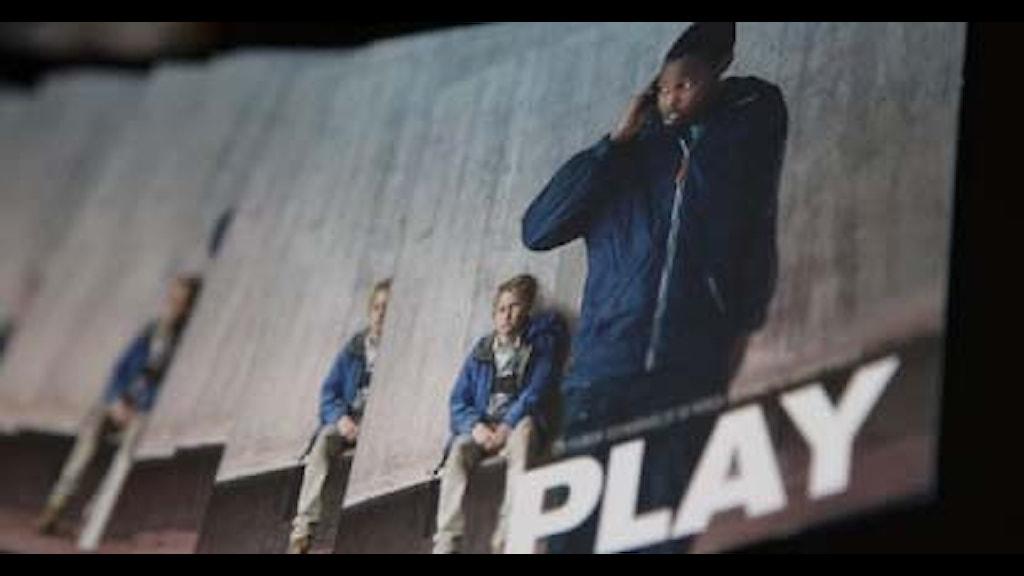 från filmen Play