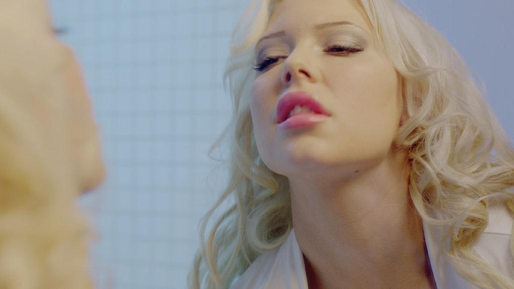 sex porno porrfilmer på svenska