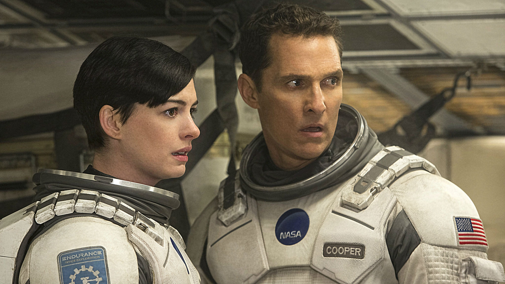 Interstellar, Dear White People och sadomasochism som filmkonst