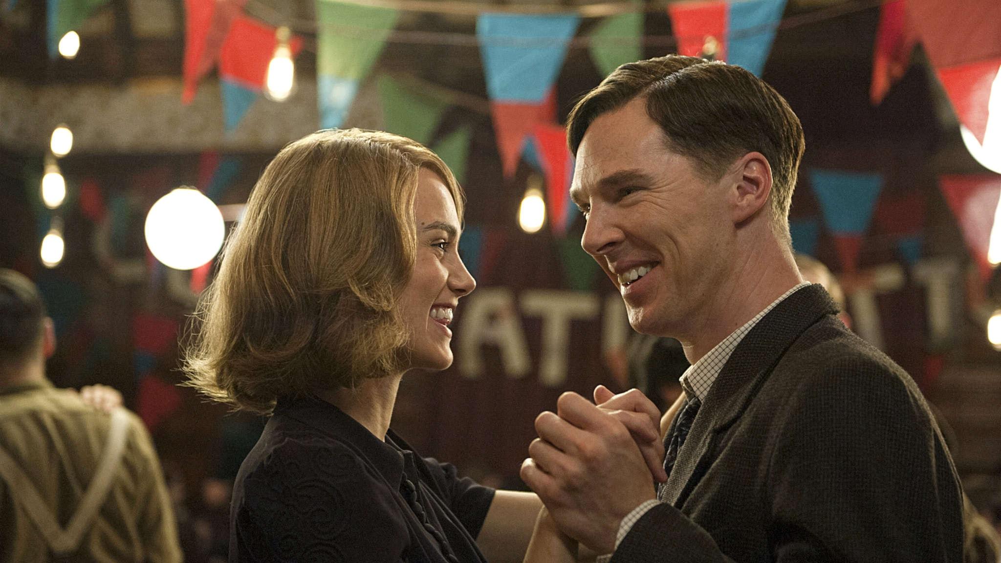 Benedict Cumberbatch löser nya mysterier