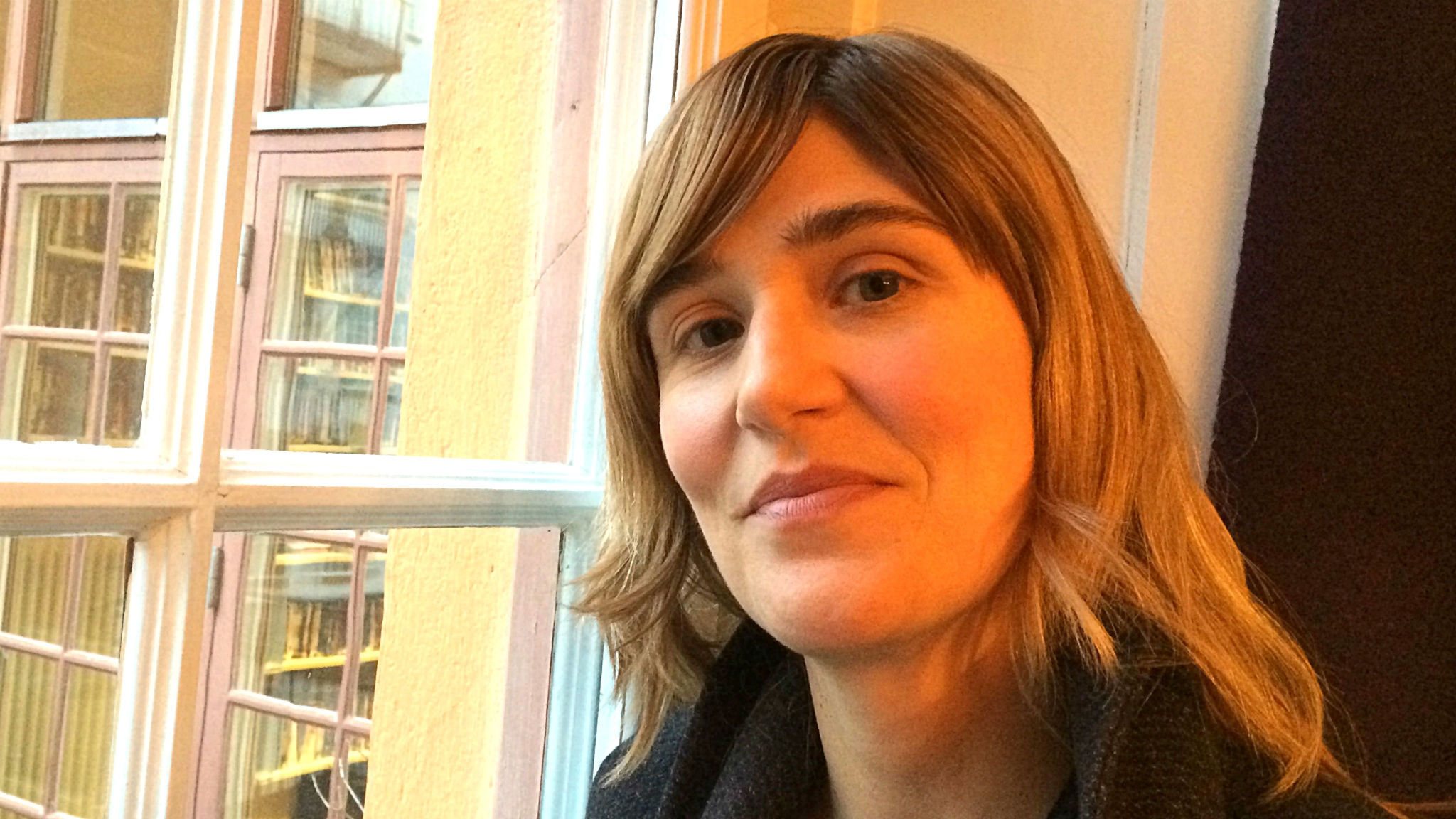 Möt regissören Lisa Langseth