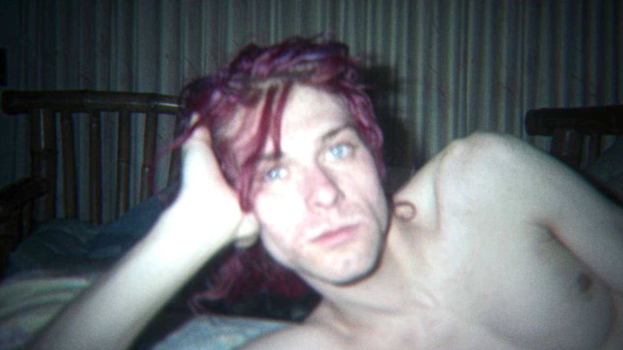 Källarvarelser - Kurt Cobain, Ulrich Seidl och filmstaden Detroit