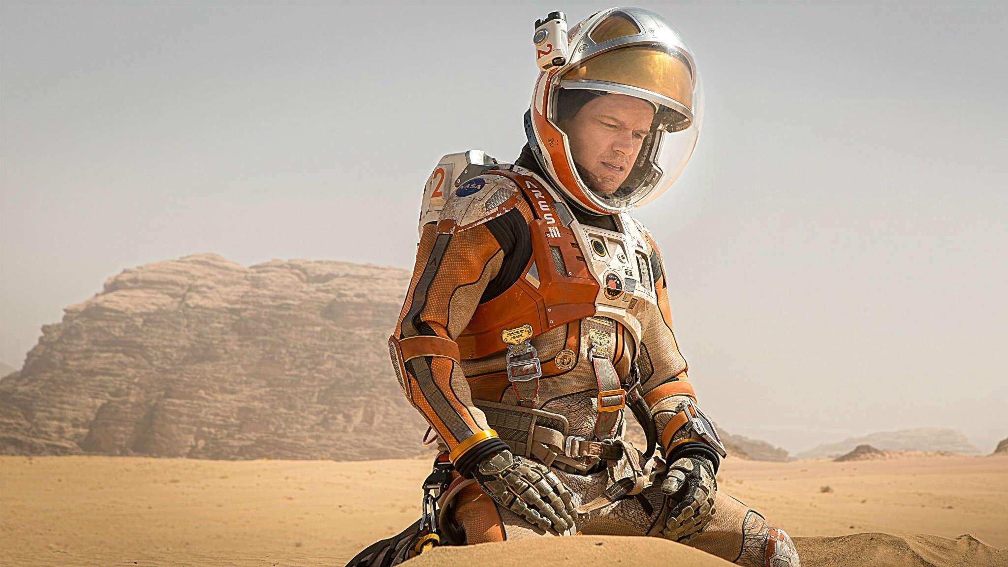 Kino  - ett rymdäventyr