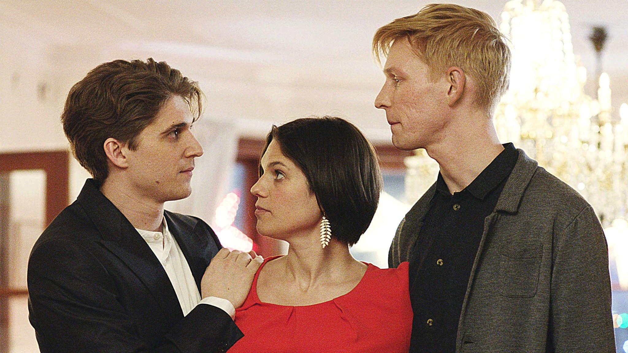 En underbar jävla jul och Stockholms filmfestival