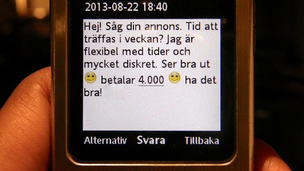 köpa sex på nätet norrlandskontakter