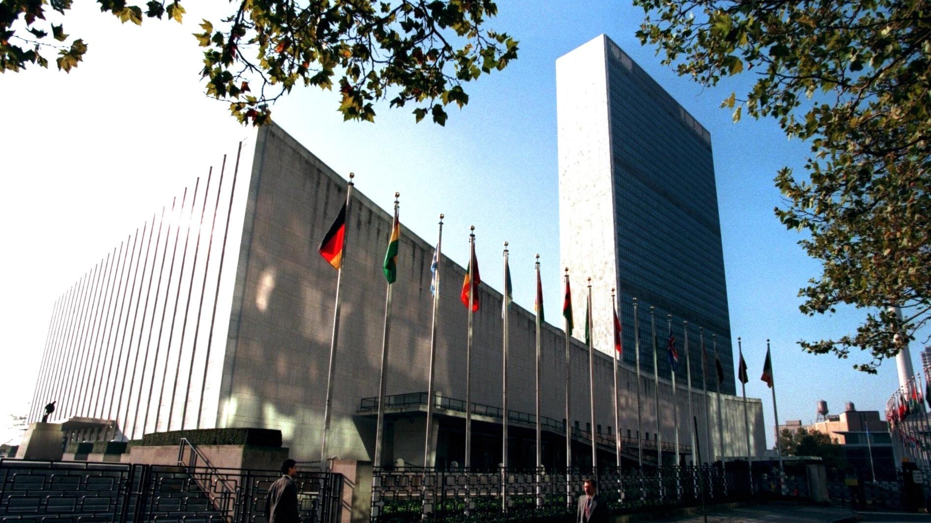Sveriges väg mot FN:s säkerhetsråd