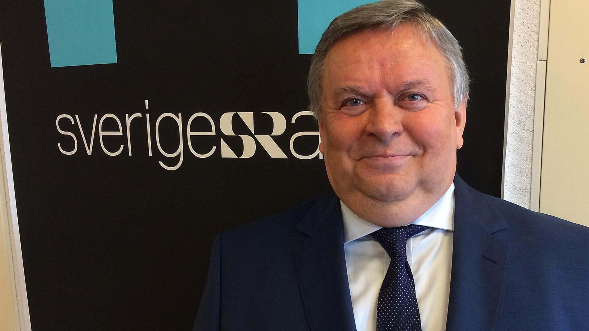 Viktor Tatarintsev, Rysslands ambassadör