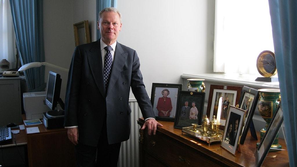 Lars Hjalmar Wide