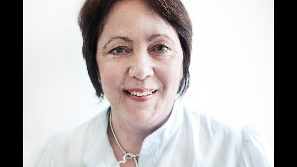 Liisa Hartikainen