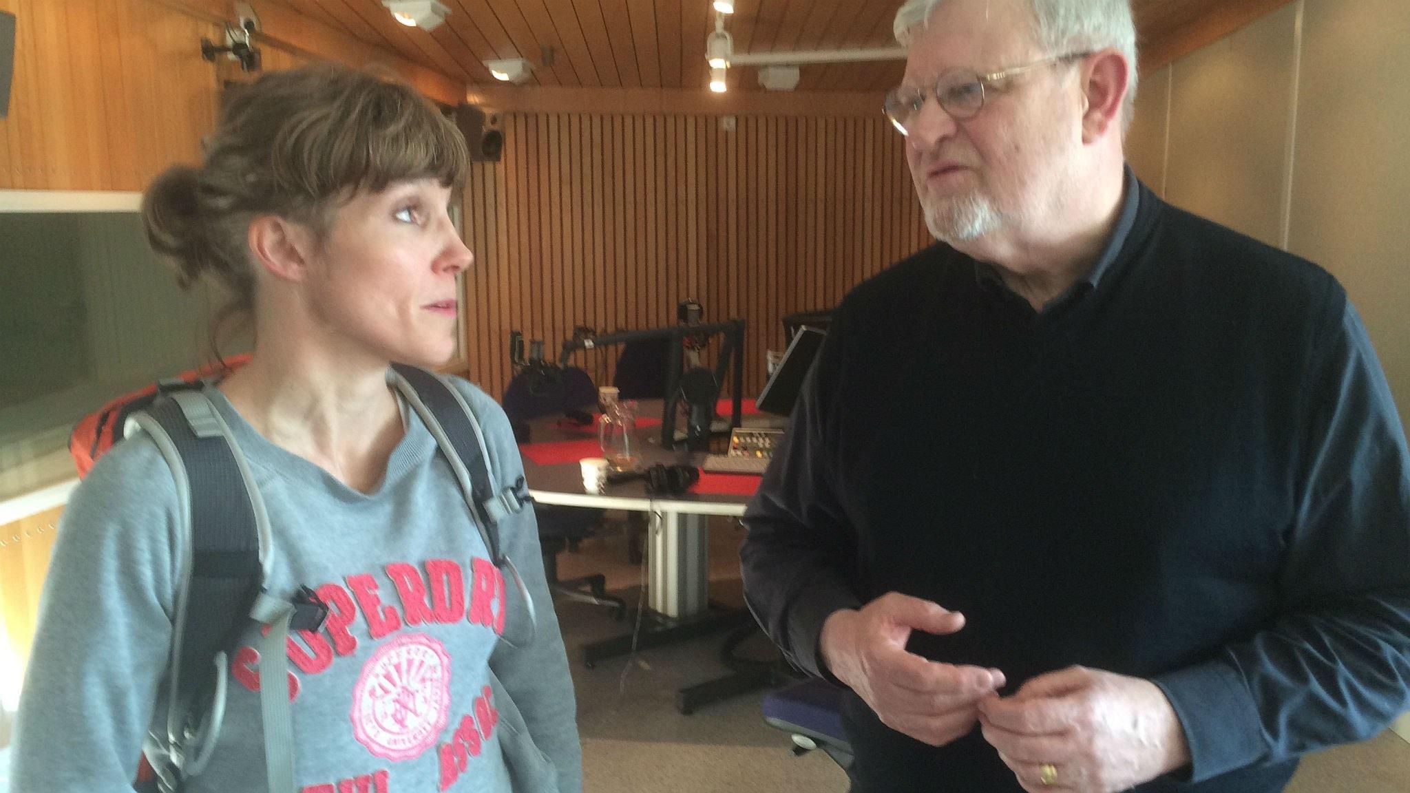 Svenska kyrkan och nåden
