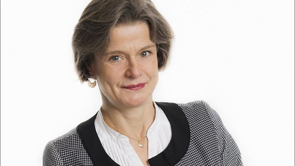 Helena Wessman, ny chef för Berwaldhallen