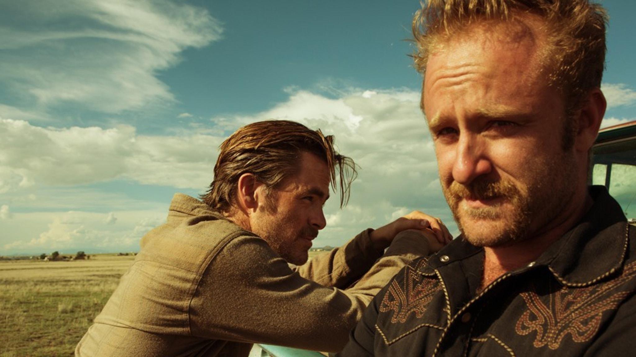 Film v47: Snusktomtar, romantisk thriller och modern western