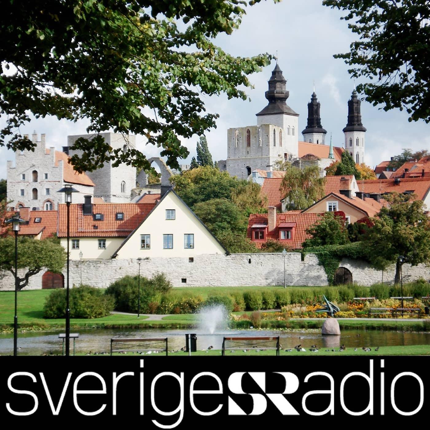 Sveriges Radio i Almedalen