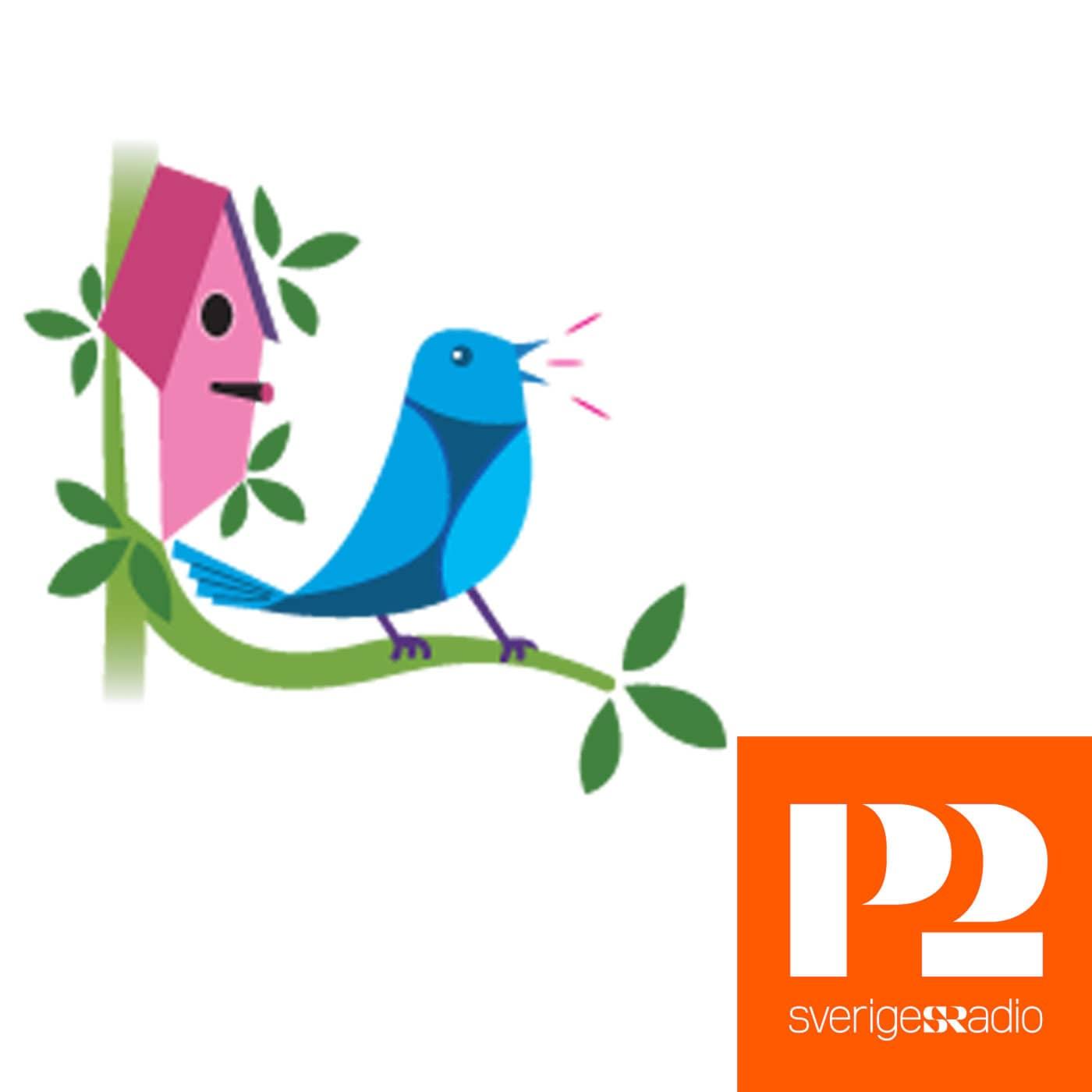 P2-fågeln