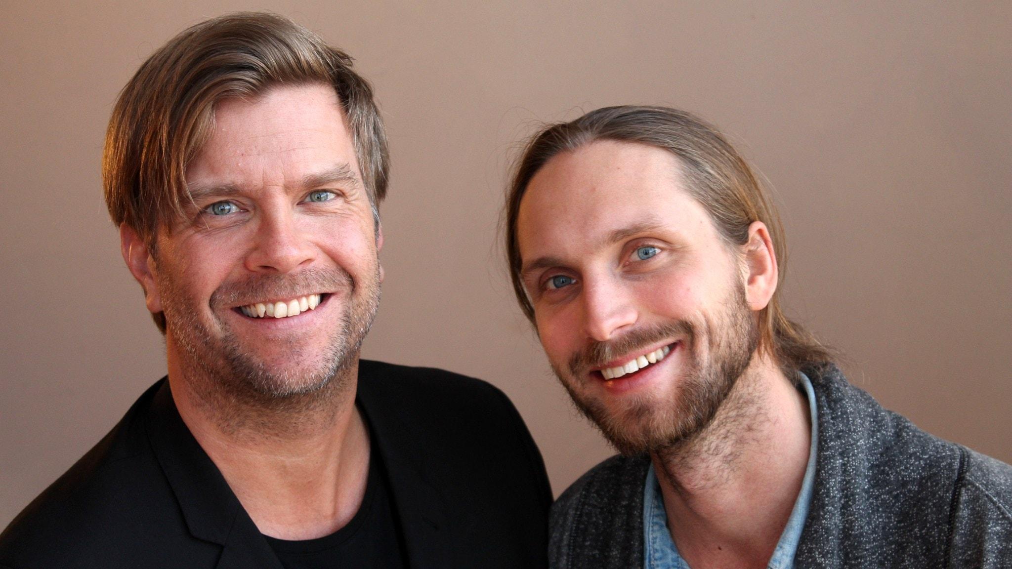 Med Bosse Pettersson