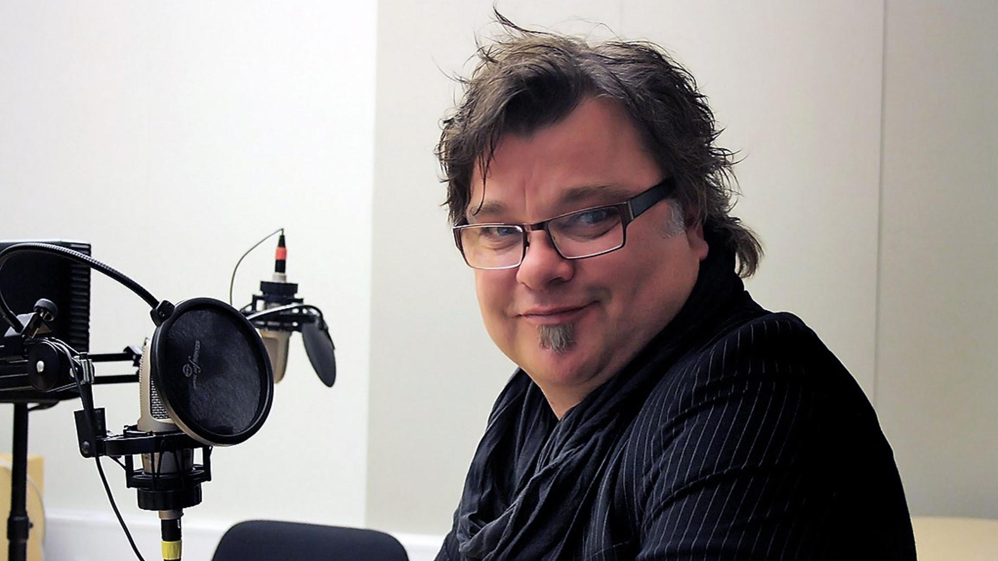 Tre låtar - tre minnen: Michael Stolt