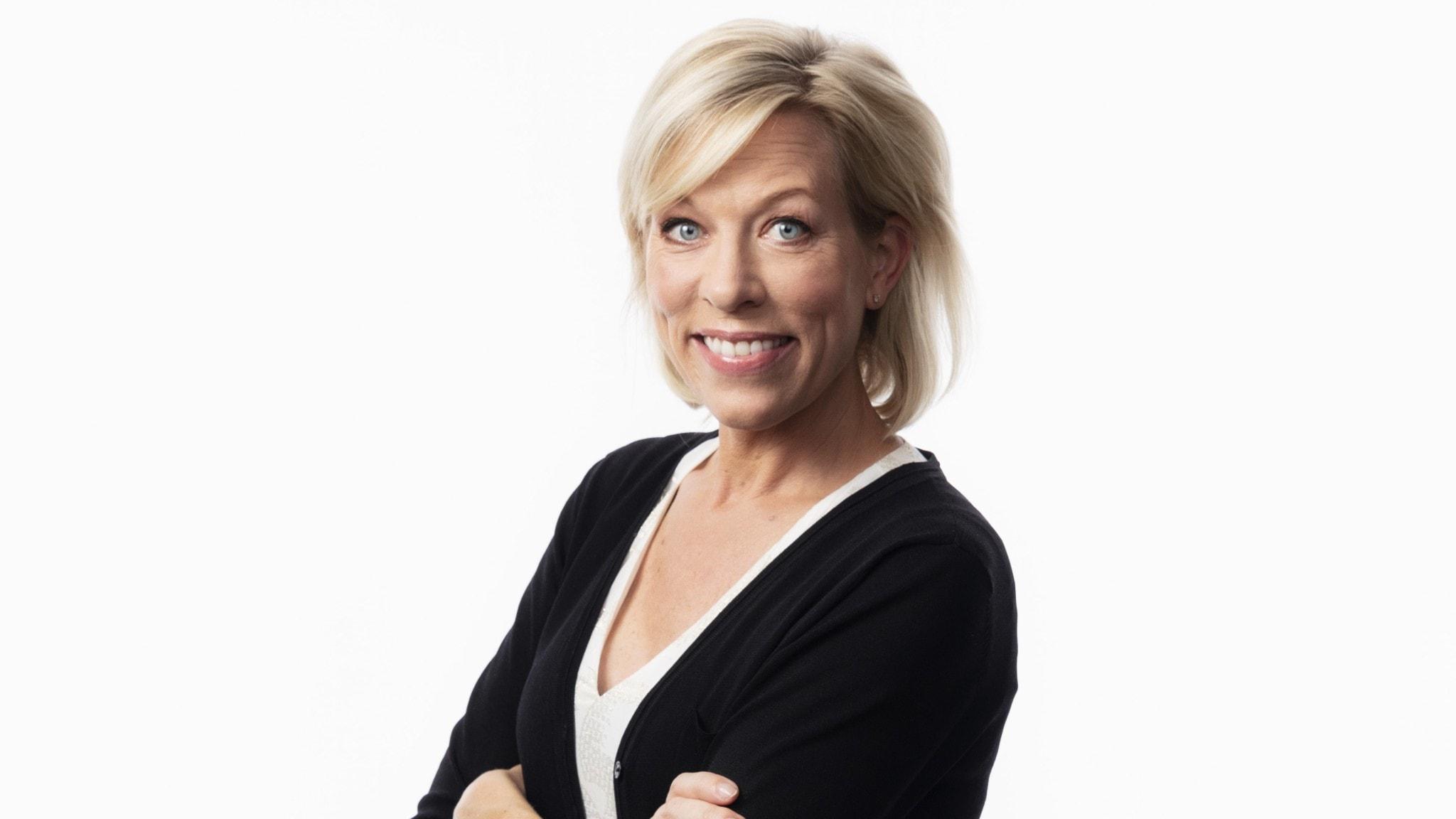 Ginna Lindberg