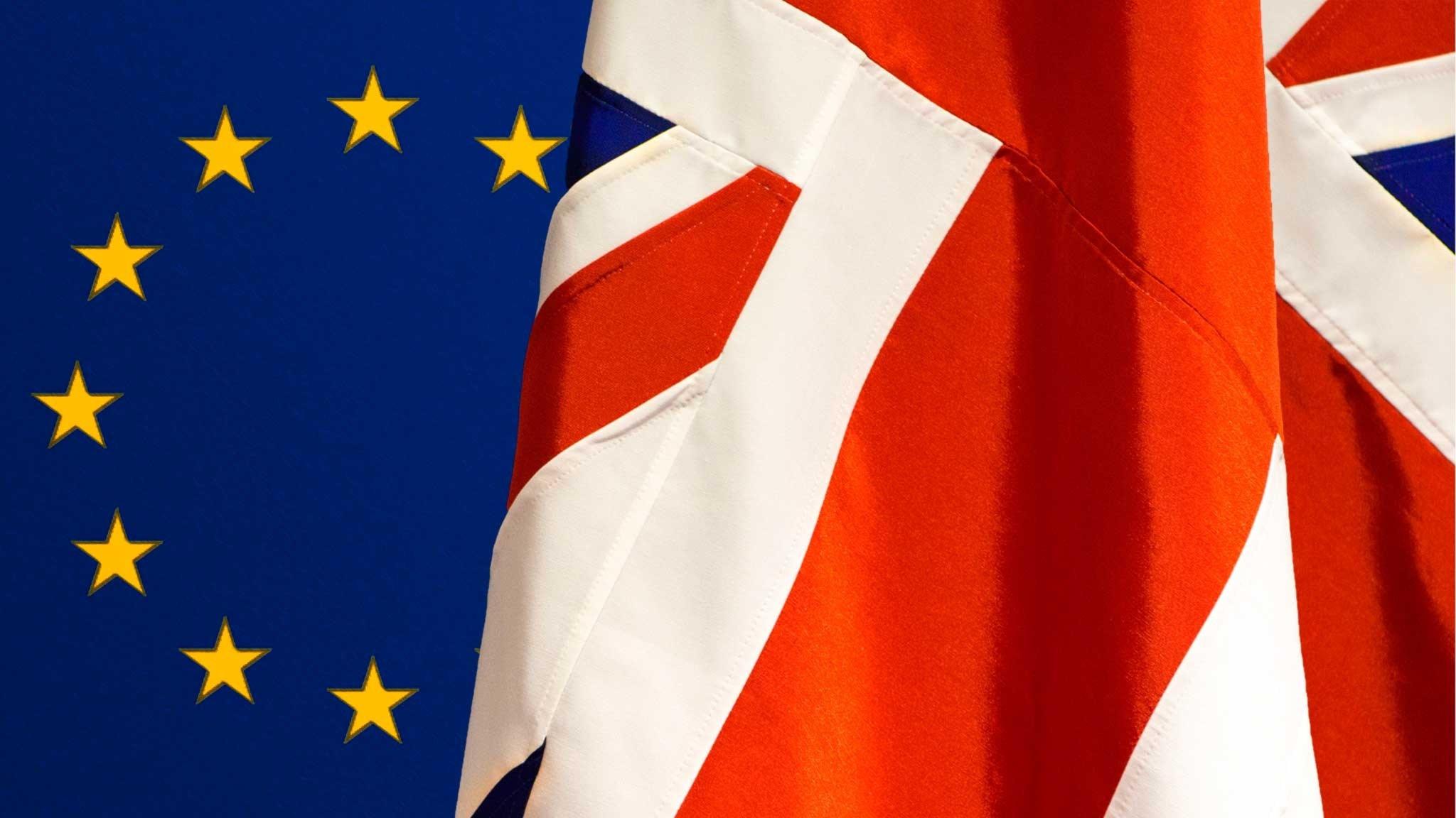 Nobelpristagare säger nix till Brexit