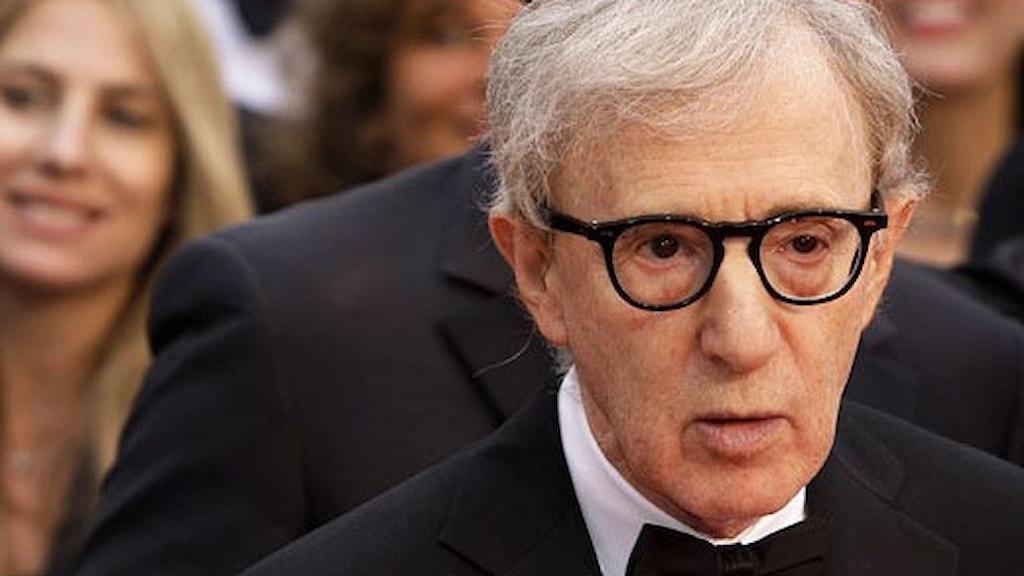 Woody Allen. Foto: Joel Ryan/AP.