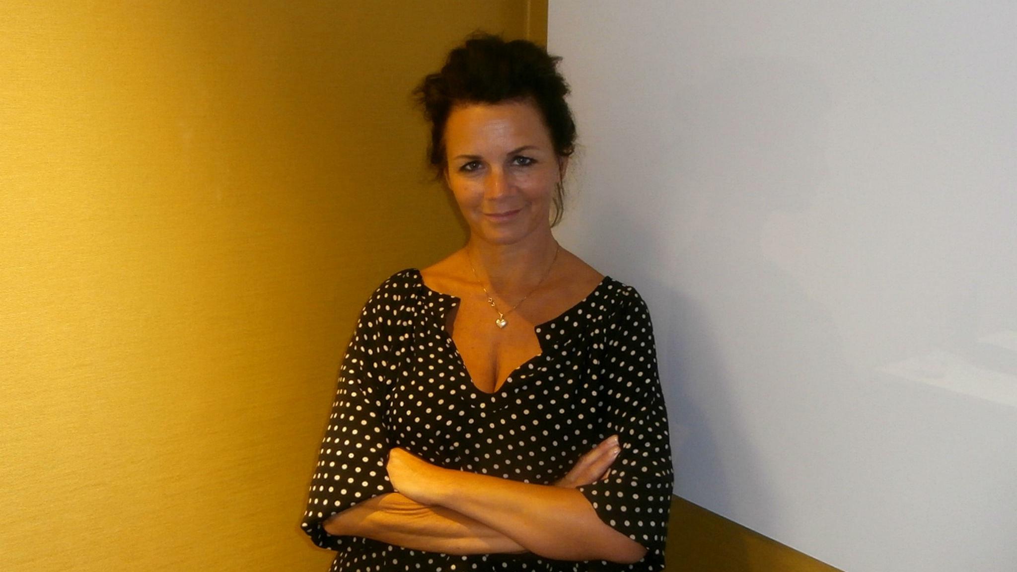 Lena Philipsson berättar om nya plattan och bjuder på låtar därifrån