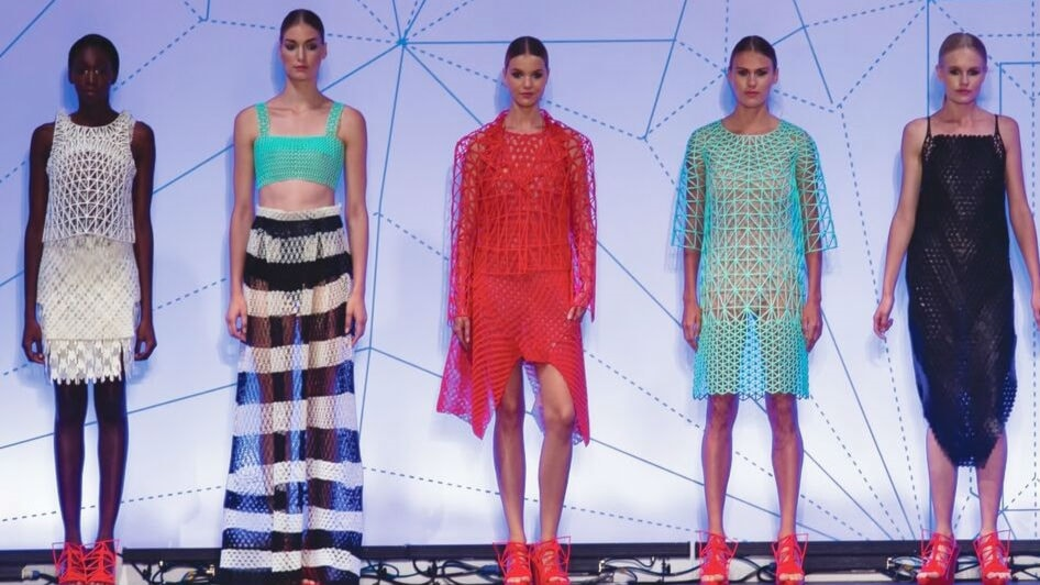Framtidens hållbara kläddesign