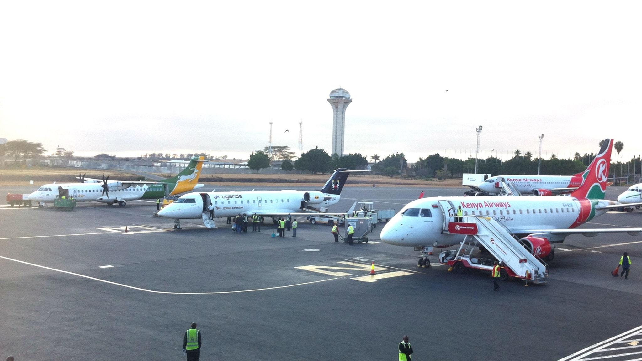 Vad är du beredd att betala för ett klimatsmartare flyg?
