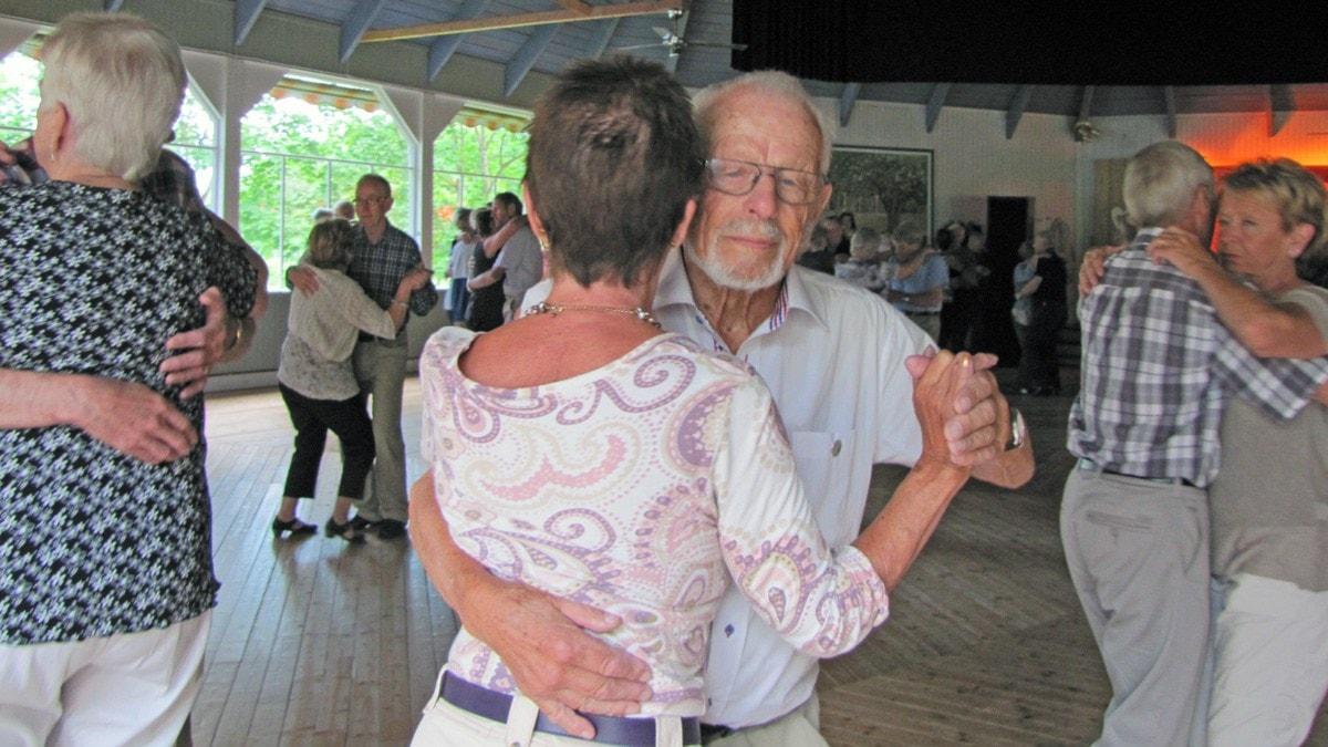 102-åringen som vill bli 110 år