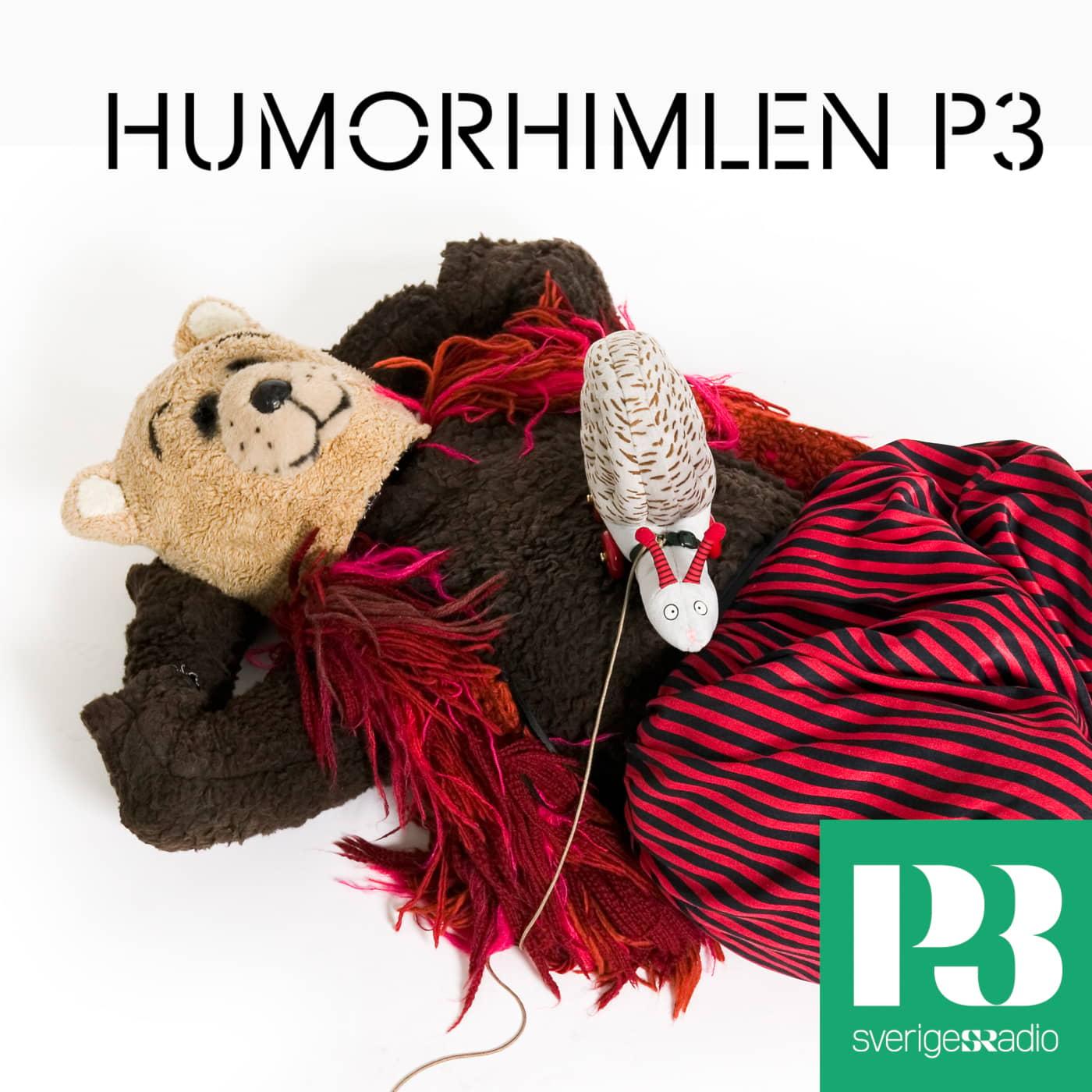 Humorhimlen
