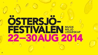 Östersjöfestivalen 2014: För tolfte gången öppnar Berwaldhallen portarna för sångare och musiker i världsklass under Östersjöfestivalen.