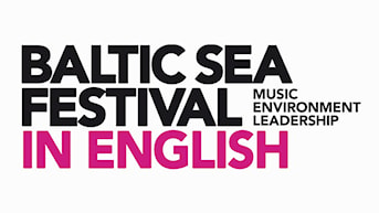 Baltic Sea Festival in English