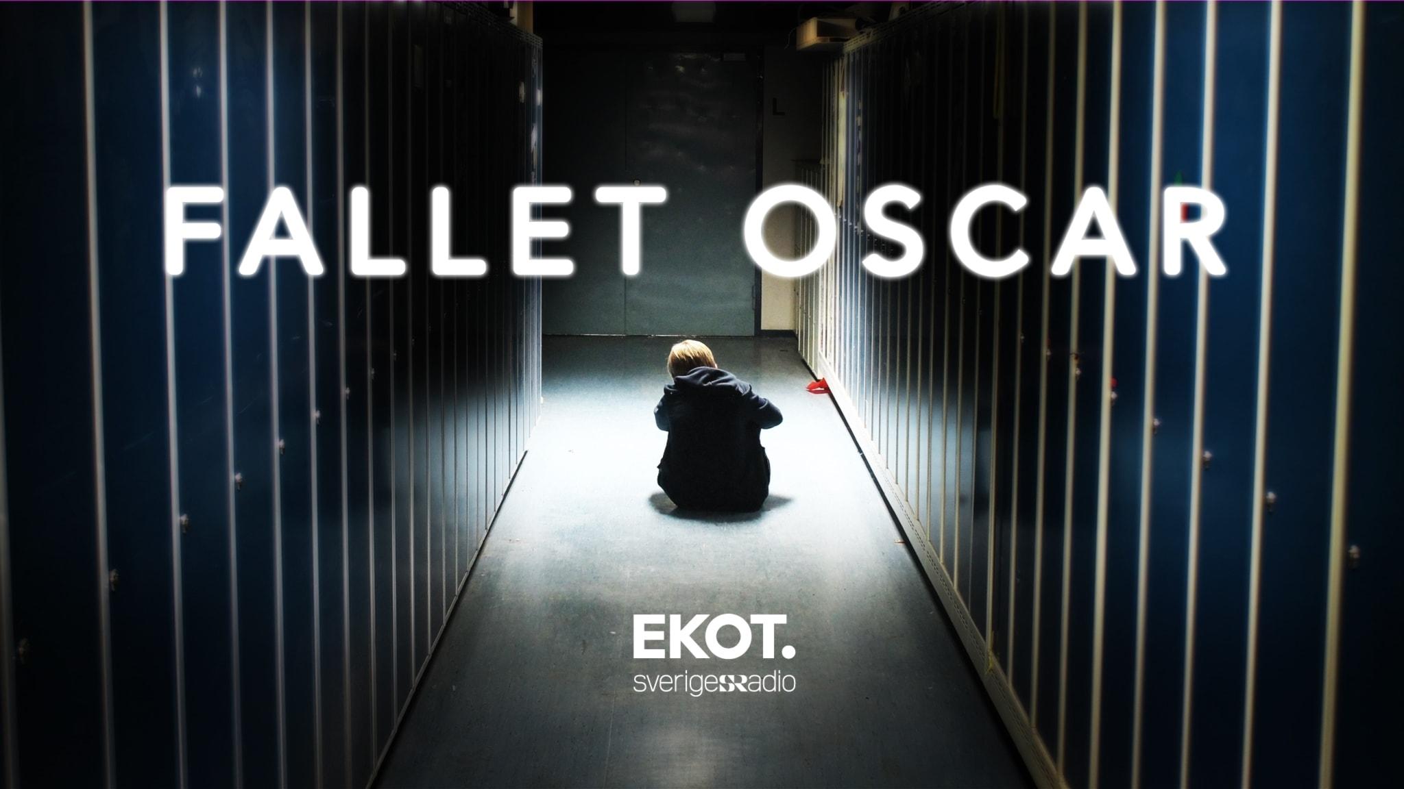 Fallet Oscar: Del 1 - Skolpersonal håller ner Oscar gång på gång