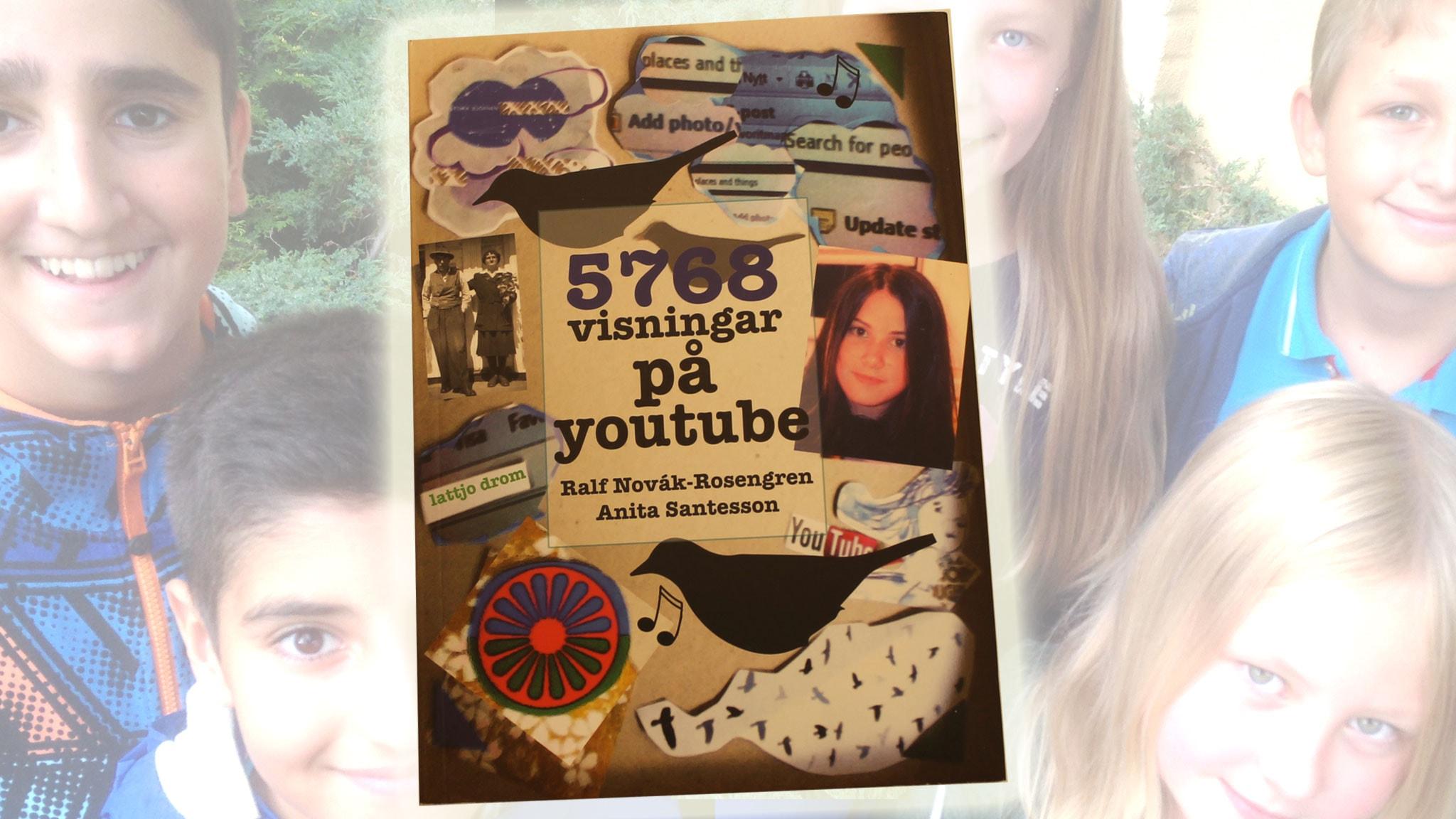 Bok 4: 5768 visningar på youtube