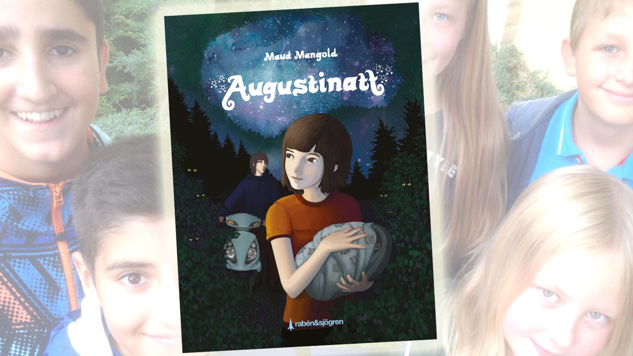 Bok 2: Augustinatt