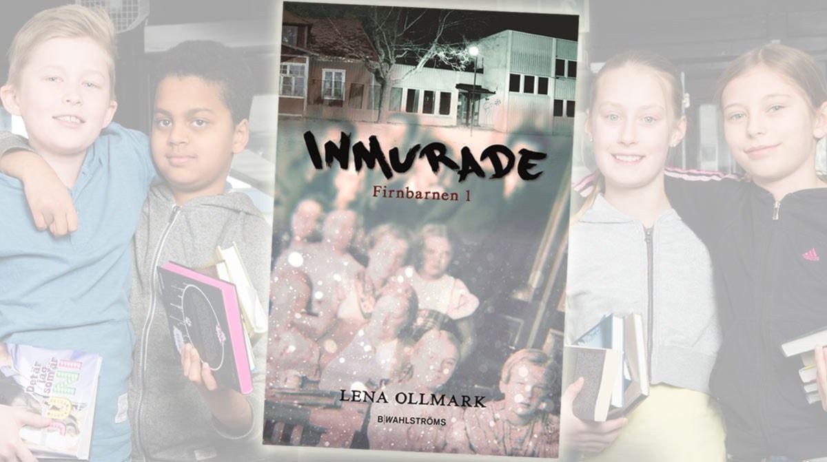 Bok 2: Firnbarnen – Inmurade