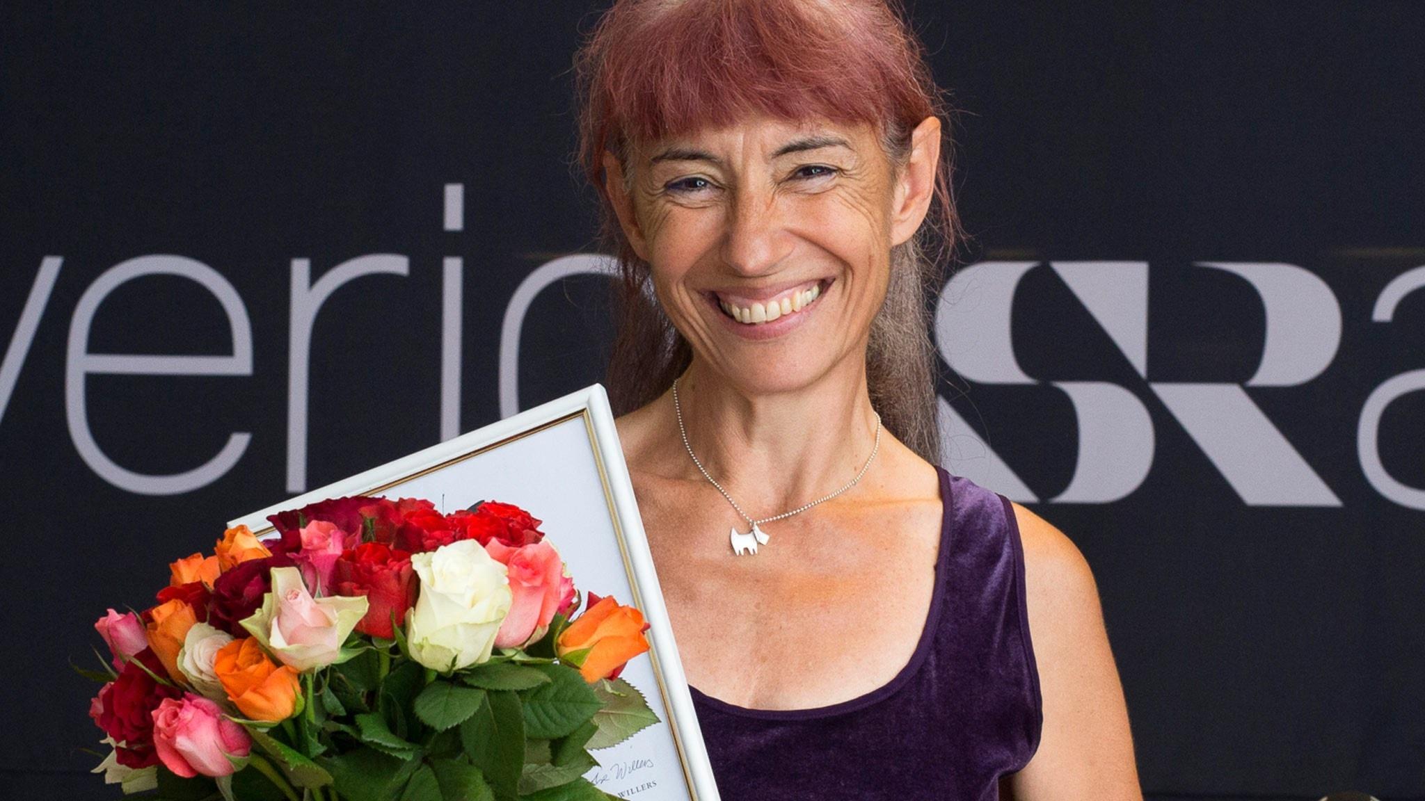 Del 7: Porträtt av vinnaren 2015