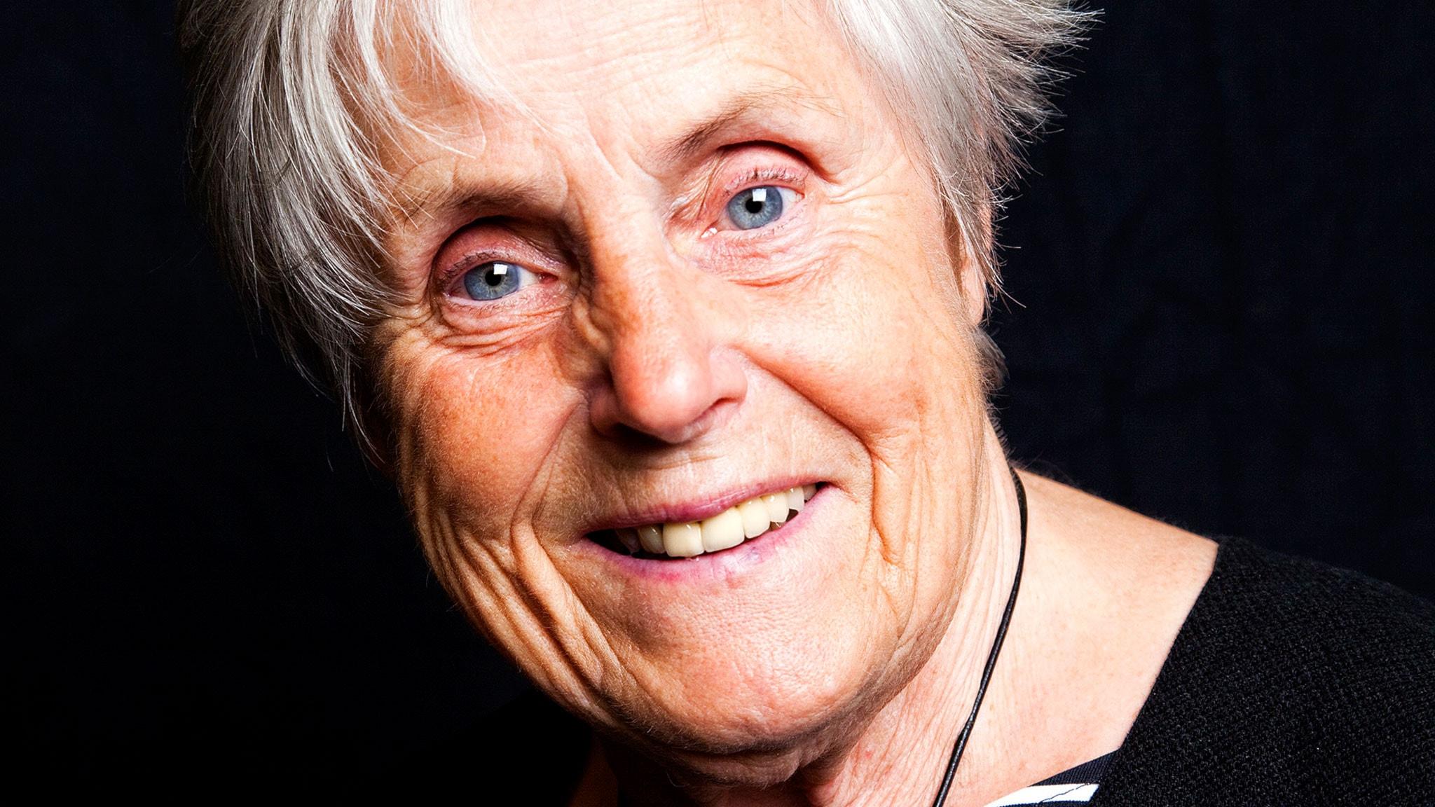 Svenska ikoner - Elsie  Johansson