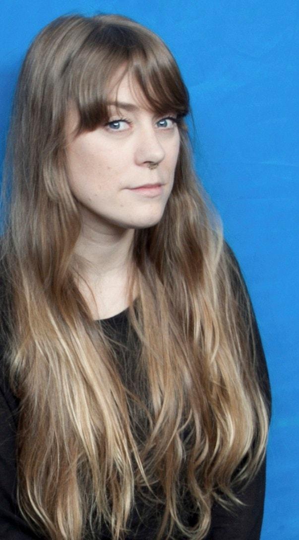 Hallå P3 snackar näthat och kränkningar på webben med Sara Arvidsson från sajten