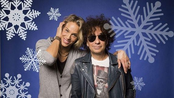 Uggla: Det kanske blir den enda trevliga stunden i jul...