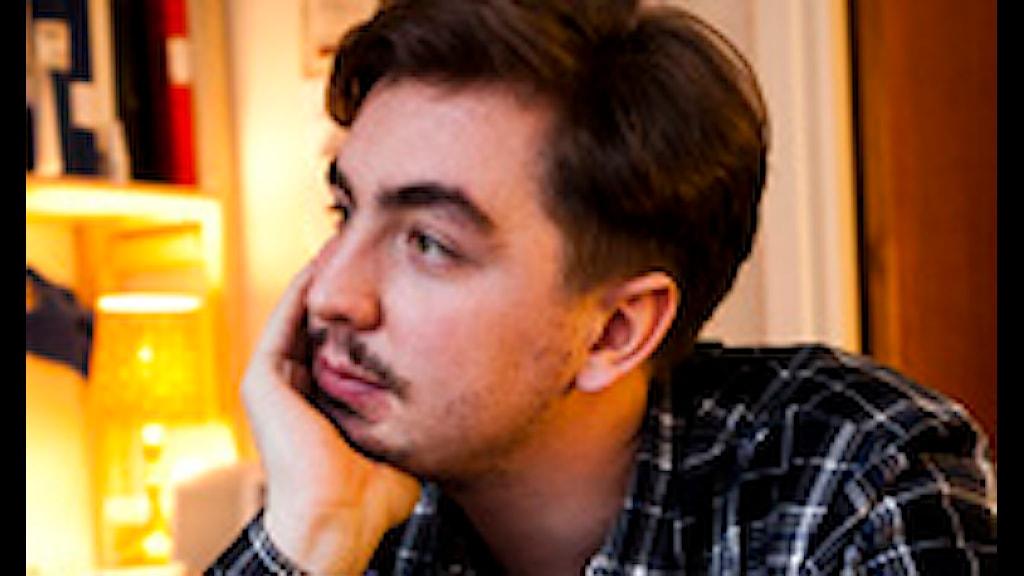 Jack Werner är sociala medier-korrespondent på Alltid Nyheter och ny skribent på Medieormen.