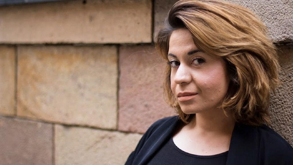 Sarah Delshad är frilansskribent, debattör och initiativtagare till tankesmedjan Muslimska feminister.