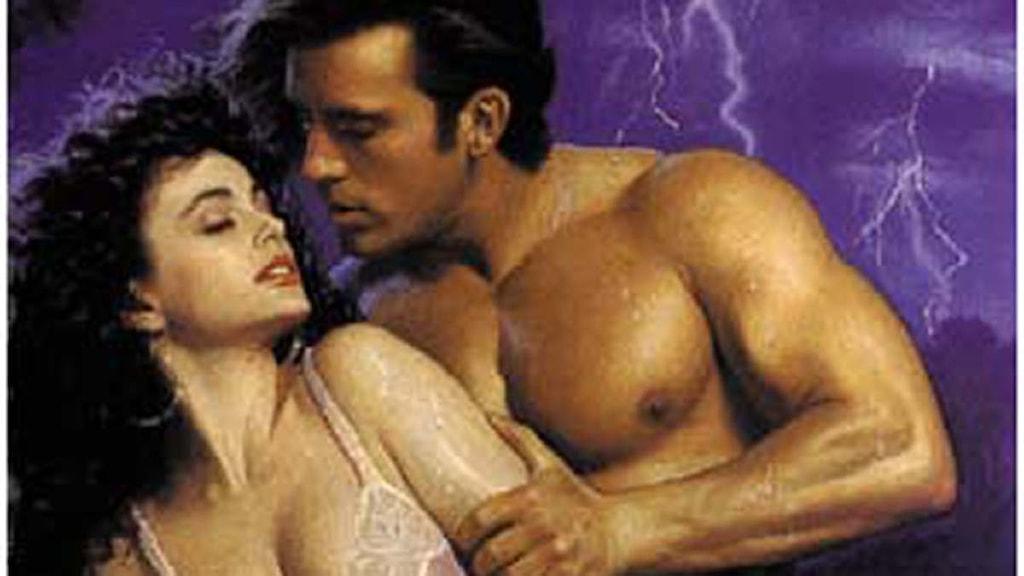 Romantisk erotisk novell