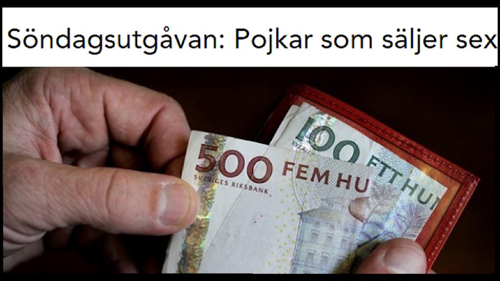 Verkligheten Foto: Sveriges Radio